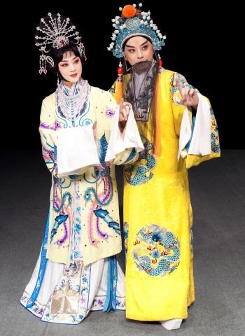 7b5e2f4ce The Emperor and the Concubine / The Monkey King & The Crossroad Inn -  Theatre News | Theatre-News.com